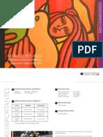 Catalogo Humanidades UDP
