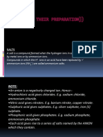 Acid and Base Worksheet