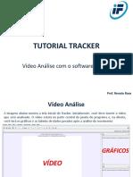 Tutorial Tracker