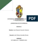 UNIVERSIDAD TÉCNICA PARTICULAR DE LOJA.docx