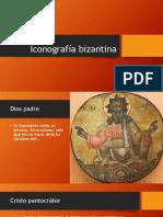 Iconografìa bizantina