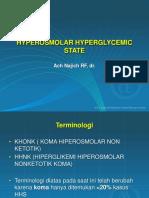 2. HYPEROSMOLAR HYPERGLYCEMIC STATE.pptx