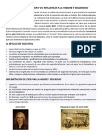 MAQUINA DE VAPOR Y SU INFLUENCIA A LA HIGIENE Y SEGURIDAD.docx