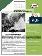 MOBILIDADE ACADÊMICA MOBIN 2011 - AREA I.pdf
