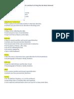 Basic Do's and Don'ts Feng shui Marie Diamond.pdf