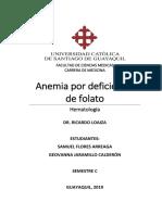 Anemia megaloblástica por deficiencia de ácido fólico.docx