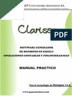 Manual Practico - Clarissa