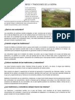 COSTUMBRES Y TRADICIONES DE LA SIERRA word.docx