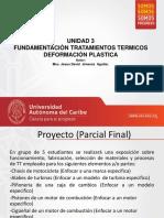 Fundamentación TT UAC