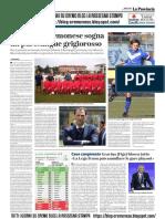 La Provincia Di Cremona 15-05-2019 - Serie B