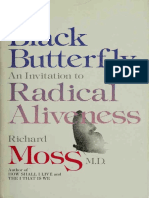 The Black Butterfly _ an Invitation to Rad - Moss, Richard M., 1946