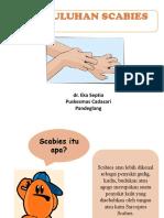 Docslide.net Penyuluhan Scabies Ppt