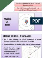 3B. Estructura electrónica