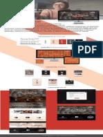 CARTEL DISEÑO WEB