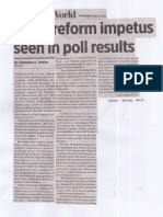 Business World, May 15, 2019 Fresh reform impetus seen in poll results.pdf