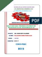 SOLUCION. EXAMEN DE RESISTENCIA DE MATERIALES II.pdf