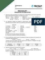 EJERCICIOS 07 Resolución de Ejercicios