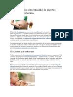 Consecuencias del consumo de alcohol durante el embarazo.docx
