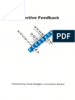 effective feedback handout - exec