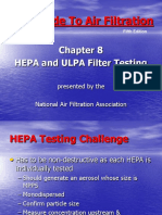 NAFA Guide to Air Filtration 8