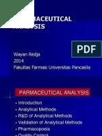 331344632-Pharmaceutical-Analysis-2014.ppt