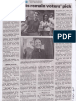Philippine Daily Inquirer, May 15, 2019, Incumbents remain voters pick.pdf