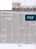 Philippine Star, May 15, 2019, Incumbents rule polls in southern MM.pdf