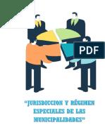 MONOGRAFÍA Derecho Municipal