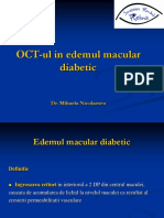 Edemul macular diabetic .ppt
