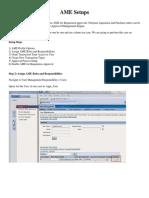 AME Setups training manual.docx
