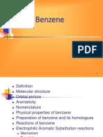1.Benzene