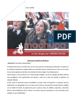 Guia de Análisis Machuca