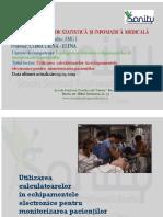 Monitorizarea Pacientilor Curs 5