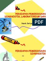 Diagnostik Kdpk