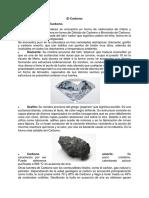 El Carbono.docx