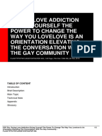 IDa137f2622-facing love addiction giving yourself the power to change the way you lovelove is an orientation elevating the conversation with the gay community