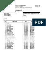 Format Nilai Us Usbn 20182 XII_Kep a Pendidikan Jasmani, Olahraga, Dan Kesehatan