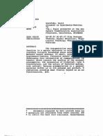 Zarefsky 1976 - Argument as Hypothesis-Testing