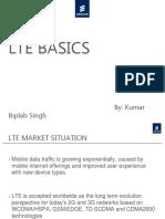 LTE BASICS.ppt