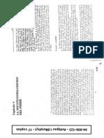 SERVICE - Los orígenes del Estado y la civilización, Cap. 4