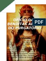 OFÍCIO DAS BENDITAS ALMAS DO PURGATÓRIO