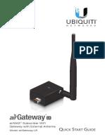 AirGateway LR QSG