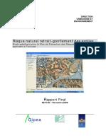Gonflement Argile Toulouse