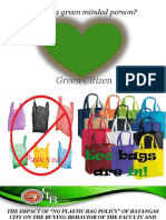 "Final-THE IMPACT OF ""NO PLASTIC BAG POLICY"" OF BATANGAS CITY ON THE BUYING .pptx"