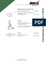 LJ Chlorinator C2212 en ET