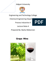 Wine Production L 4