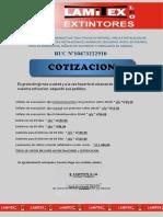 cotiza