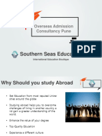 Overseas Admission Consultancy Pune.pptx