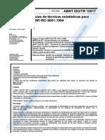 ABNT ISO TR 10017_2000.pdf