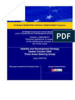 Stability and Development Strategy